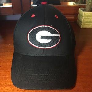 Georgia Bulldogs Hat- Brand New